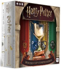 Harry Potter: House Cup Competition, The Op, 2020 (image provided by the publisher)