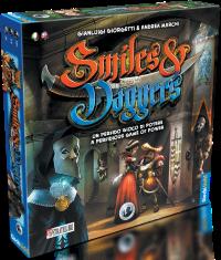 Smiles & Daggers, Giochi Uniti, 2020