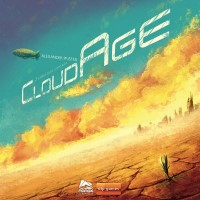 CloudAge, Nanox Games / dlp games, 2020 — front cover (image provided by the publisher)