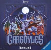 Disney Gargoyles: Awakening, Ravensburger, 2021 — front cover