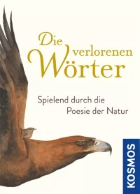 Die verlorenen Wörter, KOSMOS, 2021 — front cover (image provided by the publisher)