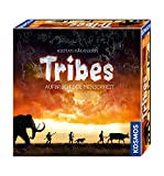 Kosmos Spiele 691059 Tribes