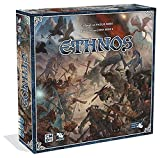 Cool Mini or Not CMN0038 Ethnos