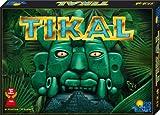 ABACUSSPIELE 13051 - Tikal. Spiel des Jahres 1999, Brettspiel