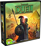 Repos Production - 7 Wonders Duel- Deutsche Ausgabe