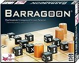 WiWa Spiele 790016 - BARRAGOON - Gewinner MinD-Spielepreis 2016 (Spiel Gesellschaftsspiel Brettspiel...