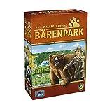 Lookout Games 22160089 - Bärenpark, Familienspiel