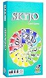 Magilano SKYJO, unterhaltsame Kartenspiel für Jung und Alt. Das ideale Geschenk für spaßige und...