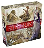 Space Cowboys 002812 - Brettspiel - Elysium
