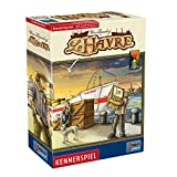 Lookout Games 22160029 - Le Havre, Kennerspiel - Komplettpaket (mit Le Grand Hameau und allen...