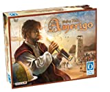 Queen Games 61141 - Amerigo, Familien Strategiespiel