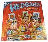 Spin Master Games - 6019225 - Hedbanz Spieleklassiker, neuer Kartensatz (Sortierte Auflage)