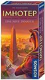 Kosmos Spiele 694067 - 'Imhotep - Erweiterung Spiel