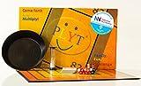 PLYT - Umkämpftes unterhaltsames Brettspiel für Familien – eine Herausforderung für Kinder und...