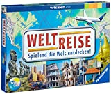 Ravensburger 26332 - Weltreise