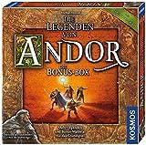 Kosmos Legenden von Andor 694074 - Bonus-Box