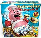Goliath 30341 Schweine Schwarte Kinder-Gesellschaftsspiel | ausgezeichnetes Kinder-Spiel mit...
