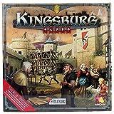 Giochi Uniti / Stratelibri Kingsburg 2. Edition (deutsch)