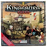 Giochi Uniti / Stratelibri Kingsburg 2. Edition (deutsch)