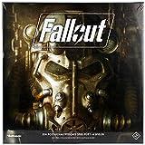 Asmodee Fallout: Das Brettspiel