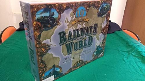 Railways of the World (10th Anniversary Edition) (engl.)