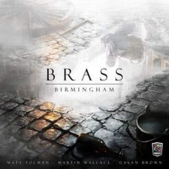 Brass: Birmingham - Leserwahl Top 50