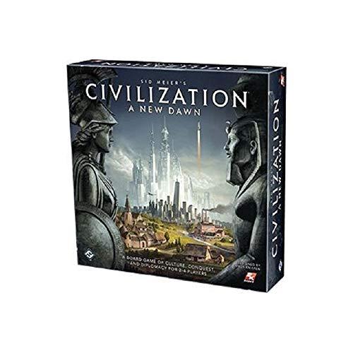 Sid Meier's Civilization: Ein neues Zeitalter - Review