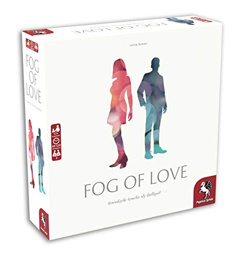 Fog of Love - Review