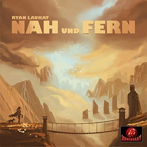 Schwerkraft-Verlag NAH und FERN