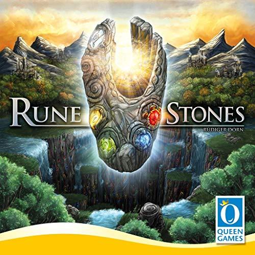 Queen Games Rune Stones (international), 20252