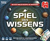 Jumbo Spiele 19498 Spiele - Spiel des Wissens - Gesellschaftsspiel, Familienspiel - Ab 8 Jahren