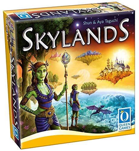 Queen Games 20242 - Skylands