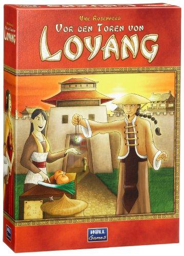 Unbekannt Hall Games HAG00002 Vor den Toren von Loyang