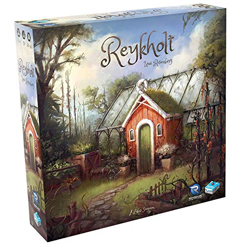 Reykholt - Review