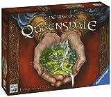 Ravensburger 26903 - The Rise of Queensdale, Strategiespiel für 2-4 Spieler ab 12 Jahren, alea...