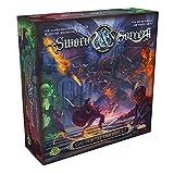 Asmodee Sword & Sorcery - Das Portal der Macht, Erweiterung, Expertenspiel, Deutsch