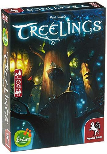Treelings