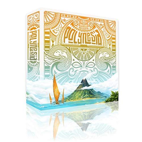 Ludonova Polynesia Boardgame