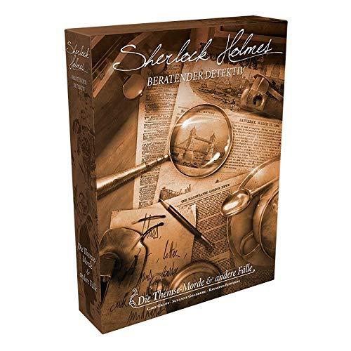 Sherlock Holmes: Beratender Detektiv