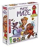 Pegasus Spiele 57200G - Magic Maze