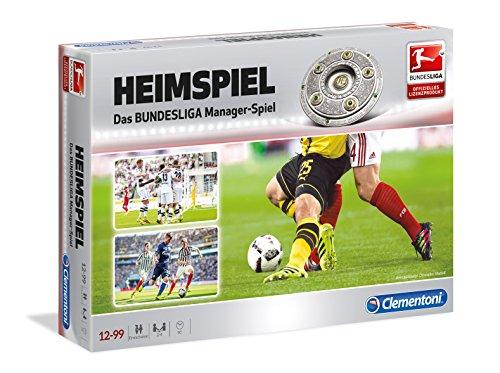 Heimspiel: Das Bundesliga Manager-Spiel