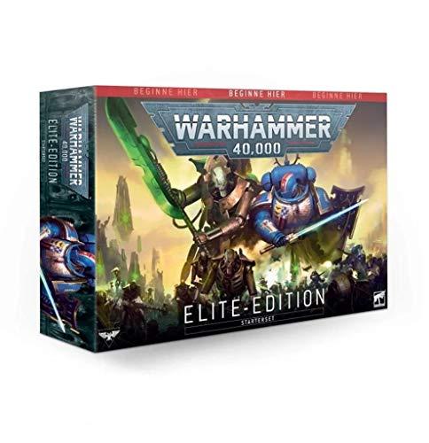 Warhammer 40.000: Elite-Edition