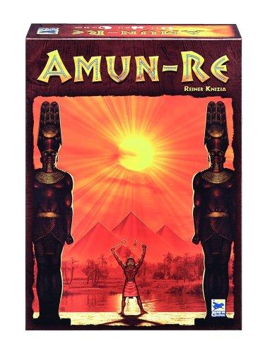 Schmidt Spiele - Amun-Re