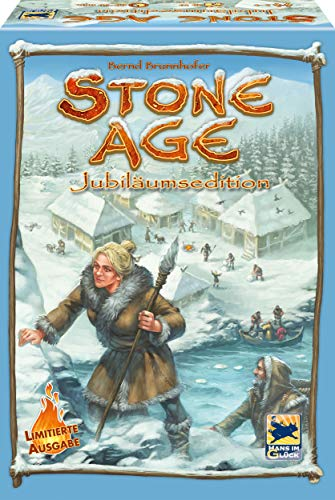 Stone Age: Jubiläumsedition