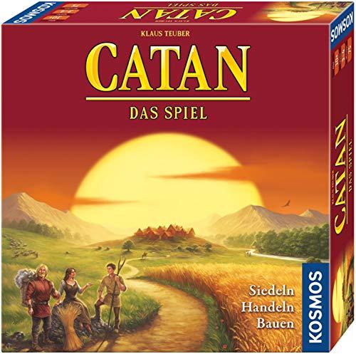 Lohnt sich Catan heute noch?