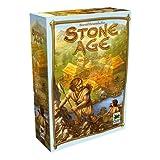 Asmodee Stone Age - Das Ziel ist dein Weg, Grundspiel, Kennerspiel, Strategiespiel, Deutsch