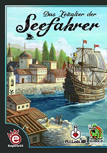 Zeitalter der Seefahrer