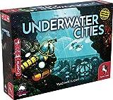Pegasus Spiele 51905G - Underwater Cities (deutsche Ausgabe) *Empfohlen Kennerspiel 2020