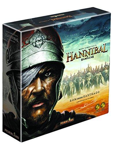 Feuerland Spiele Hannibal & Hamilcar 16