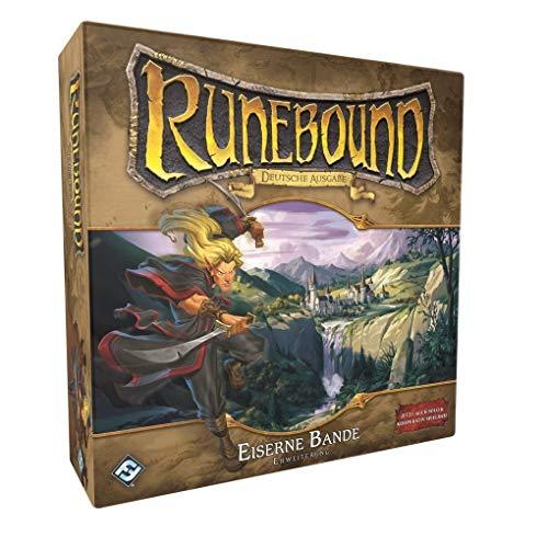 Neue Runebound Erweiterung